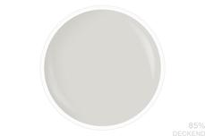 Jolifin LAVENI Nagellack - nude-grey 9ml