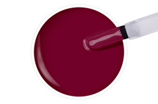 Jolifin LAVENI Nagellack - dark raspberry 9ml
