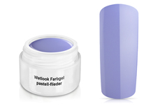 Wetlook Farbgel pastell-flieder 5ml