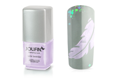 Jolifin Stamping-Lack - satin lavender 12ml