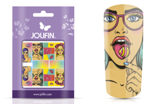 Jolifin Tattoo Wrap Nr. 131