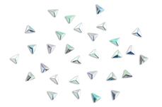Jolifin Einleger - Triangle silver elegance