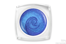 Jolifin LAVENI Farbgel - mystic blue 5ml