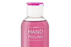 Jolifin Hand- & Bodypeeling - floral seduction 200ml