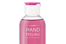 Jolifin Hand- & Bodypeeling - floral seduction 200ml