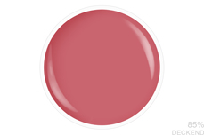 Jolifin LAVENI Shellac - apricot blush 12ml