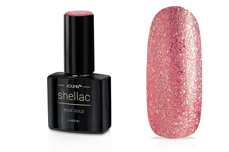 Jolifin LAVENI Shellac - rosé gold 12ml