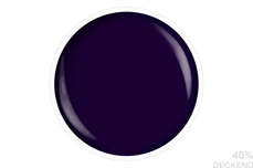 Jolifin LAVENI Shellac - purple 12ml