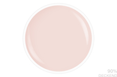 Jolifin LAVENI Shellac - cream white 12ml