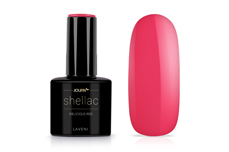 Jolifin LAVENI Shellac - delicious red 12ml