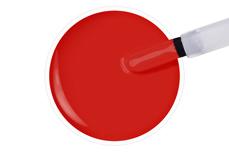 Jolifin LAVENI Shellac - cornpoppy red 12ml