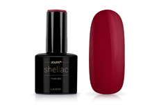 Jolifin LAVENI Shellac - pure-red 12ml