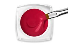 Jolifin LAVENI Farbgel - hibiscus red 5ml