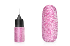 Jolifin LAVENI Diamond Dust - rosy