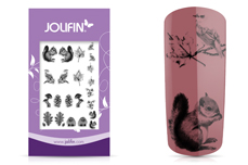 Jolifin Trend Tattoo - Herbst 9