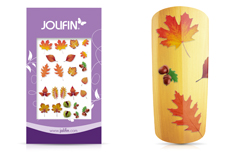 Jolifin Trend Tattoo - Herbst 10
