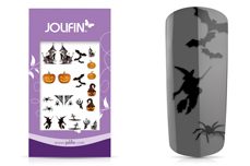 Jolifin Trend Tattoo - Herbst 11