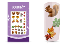 Jolifin Trend Tattoo - Herbst 13