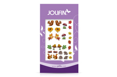 Jolifin Trend Tattoo - Herbst 13