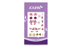 Jolifin Trend Tattoo - Herbst 14