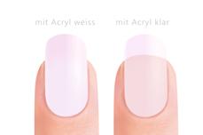 Jolifin Color Acryl-Liquid - pink/make-up pink 50ml