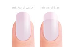 Jolifin Color Acryl-Liquid - pink 50ml