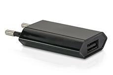 USB Netzteil für Dual UVA/LED Lichthärtungsgerät Mini