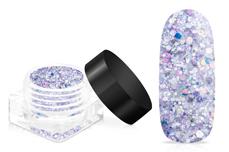 Jolifin LAVENI Crystal Glitter - lavender