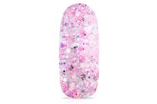 Jolifin LAVENI Crystal Glitter - fancy pink