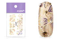 Jolifin Metallic Tattoo Wrap - Nr. 22