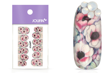 Jolifin Metallic Tattoo Wrap - Nr. 24