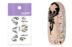 Jolifin Metallic Tattoo Wrap 25