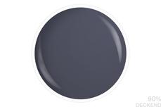 Jolifin LAVENI Shellac - dark grey 12ml