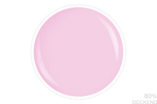 Jolifin LAVENI Shellac - light rose 12ml