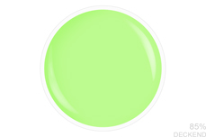 Jolifin LAVENI Shellac - pastell neon-green 12ml