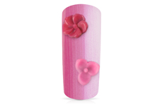 Jolifin 3D-Form - Flowermix