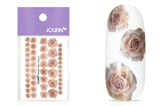 Jolifin Metallic Tattoo - Nr. 4