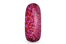 Jolifin LAVENI Mirror-Flakes - delicious red