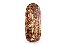 Jolifin LAVENI Mirror-Flakes - golden elegance