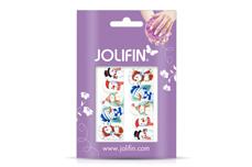 Jolifin Tattoo Wrap - Christmas Nr. 3