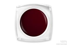 Jolifin LAVENI Farbgel - deep red 5ml