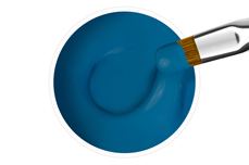 Farbgel petrol 5ml