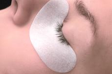 Jolifin Lashes - Hydro-Gel Augenpads Typ 1 - 50 Stk