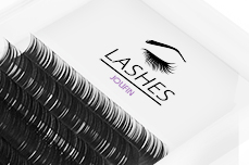 Jolifin Lashes Starter-Set