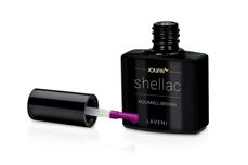 Jolifin LAVENI Shellac Aquarell - violet 12ml