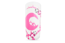 Jolifin Painting-Gel - neon-pink 5ml