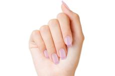 Jolifin LAVENI - Fiberglas-Gel clear pink Glimmer 5ml
