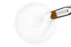 Jolifin Ombre-Gel - white 5ml