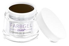 Jolifin Ombre-Gel - brown 5ml