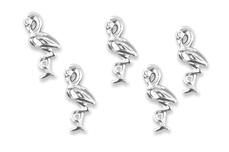Jolifin Overlay - Flamingo silber